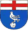 Udler Wappen