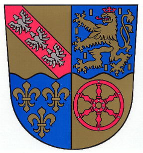 Überherrn Wappen