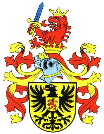 Überlingen Wappen