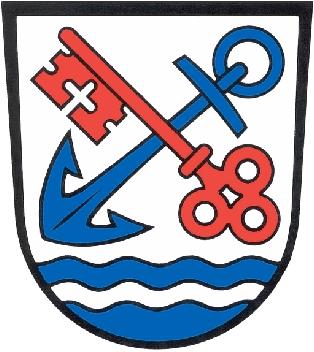 Übersee Wappen