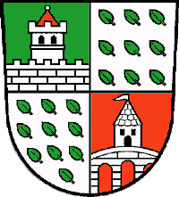 Uebigau-Wahrenbrück Wappen