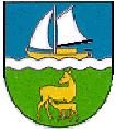 Ückeritz Wappen