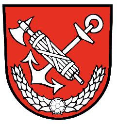 Ühlingen-Birkendorf Wappen
