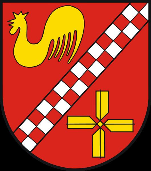 Uelitz Wappen