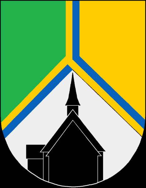 Ülsby Wappen