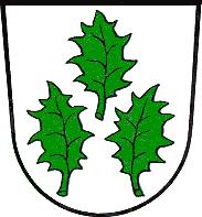 Uelsen Wappen