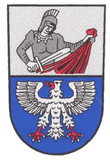 Uelversheim Wappen