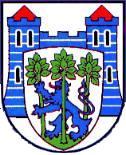Uelzen Wappen