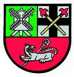 Uersfeld Wappen