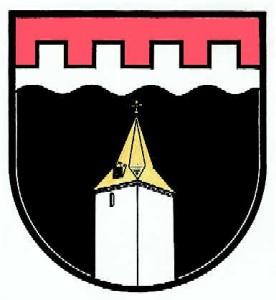 Ueß Wappen