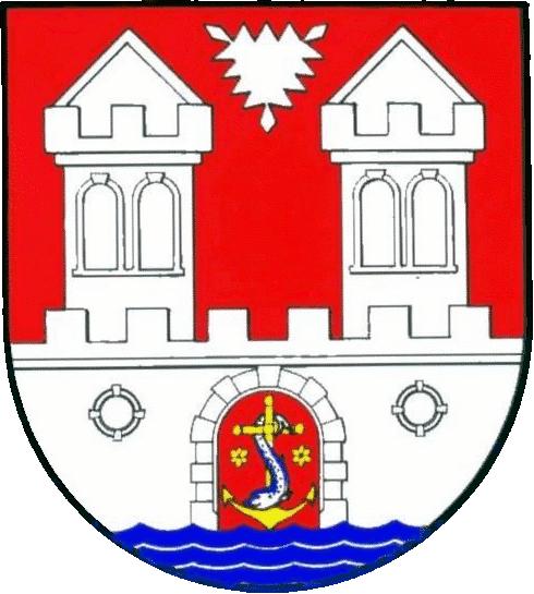 Uetersen Wappen