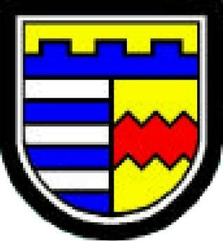 Üttfeld Wappen