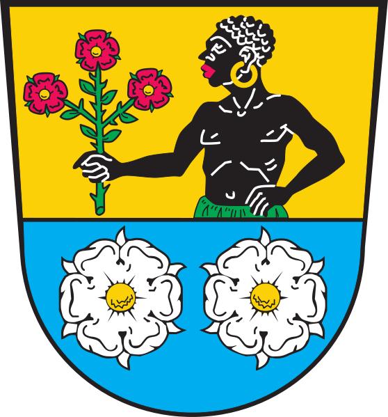 Uettingen Wappen