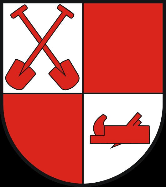 Uetz Wappen