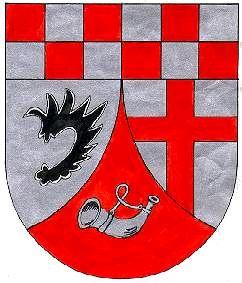 Uhler Wappen