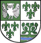 Uhlstädt-Kirchhasel Wappen