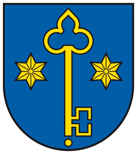 Uhrsleben Wappen