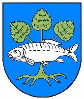 Uhyst Wappen