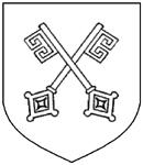Uichteritz Wappen