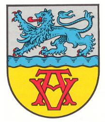 Ulmet Wappen