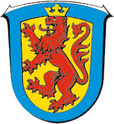 Ulrichstein Wappen
