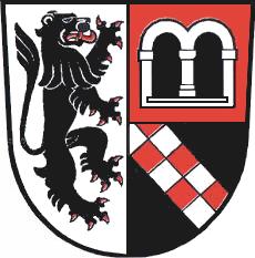 Umpferstedt Wappen