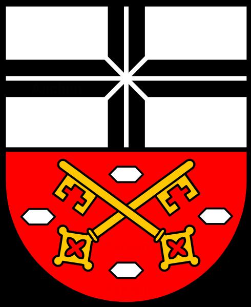 Unkel Wappen