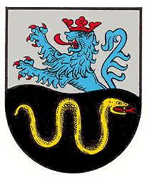Unkenbach Wappen