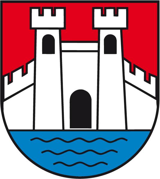Unseburg Wappen