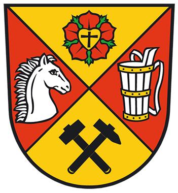 Unterbreizbach Wappen