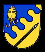 Unterdießen Wappen