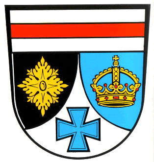Unteregg Wappen