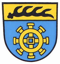 Unterensingen Wappen
