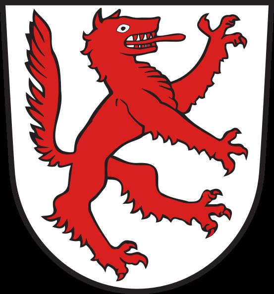 Untergriesbach Wappen