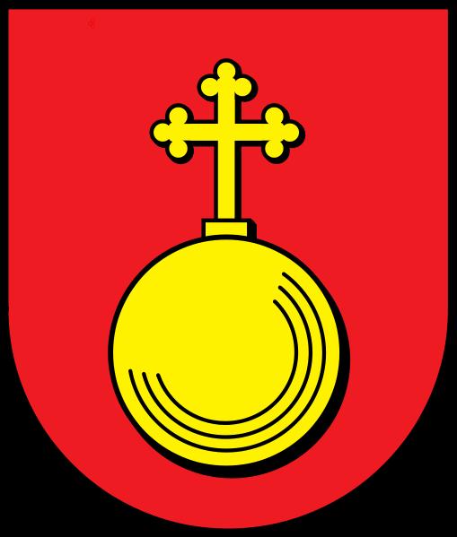 Untergruppenbach Wappen