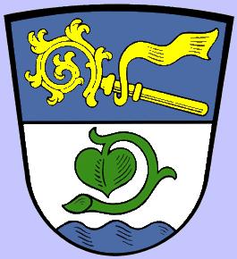 Unterhaching Wappen