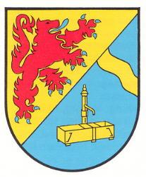 Unterjeckenbach Wappen