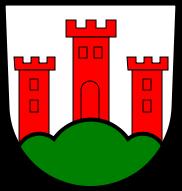 Unterkirnach Wappen