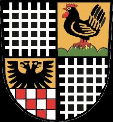 Untermaßfeld Wappen
