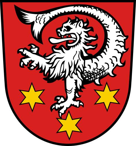Untermeitingen Wappen