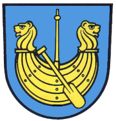 Untermünkheim Wappen