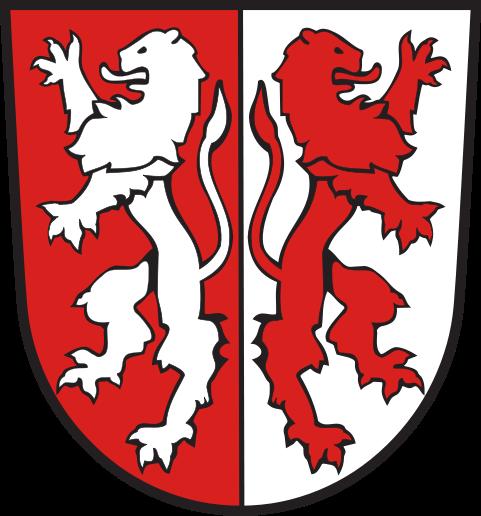 Unterroth Wappen
