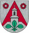 Untershausen Wappen