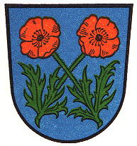 Unterthingau Wappen