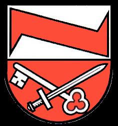 Unterwachingen Wappen