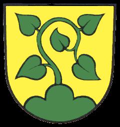 Unterwaldhausen Wappen