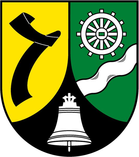Unzenberg Wappen