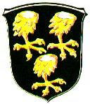 Upgant-Schott Wappen