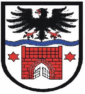 Uplengen Wappen