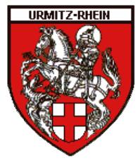 Urmitz Wappen